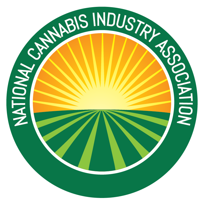 National Cannabis Industry Association Member Badge